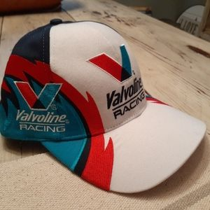 Valvoline Mark Martin 2000 Daytona Strap Back